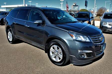 2013 Chevrolet Traverse  for Sale  - F10002A  - Fiesta Motors