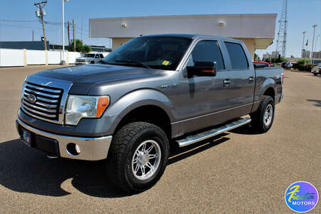 2010 Ford F-150  for Sale  - FT1086A  - Fiesta Motors