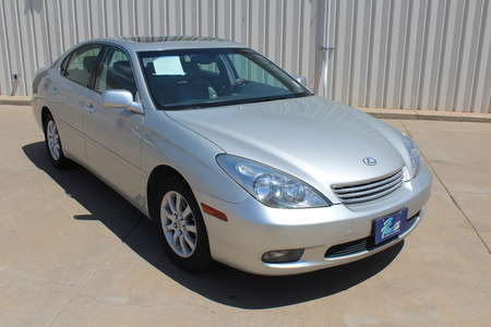 2003 Lexus ES 300  for Sale  - F9454A  - Fiesta Motors