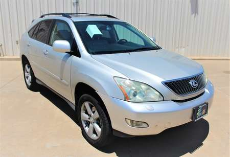2005 Lexus RX 330 AWD for Sale  - R6427A  - Fiesta Motors