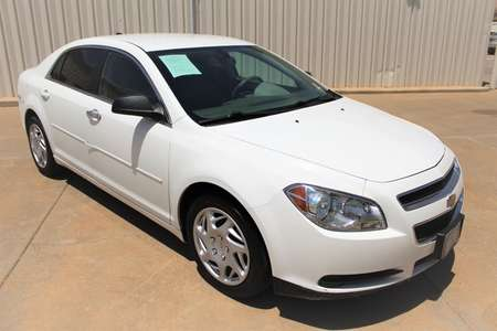 2012 Chevrolet Malibu LS w/1LS for Sale  - R6363A  - Fiesta Motors