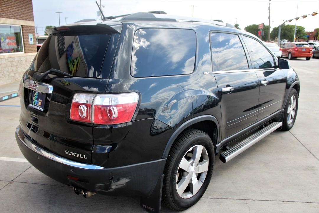 2011 GMC Acadia  - Fiesta Motors