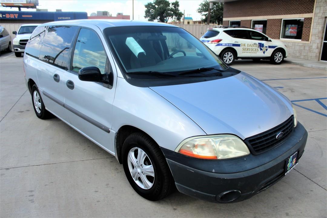 2003 Ford Windstar  - Fiesta Motors