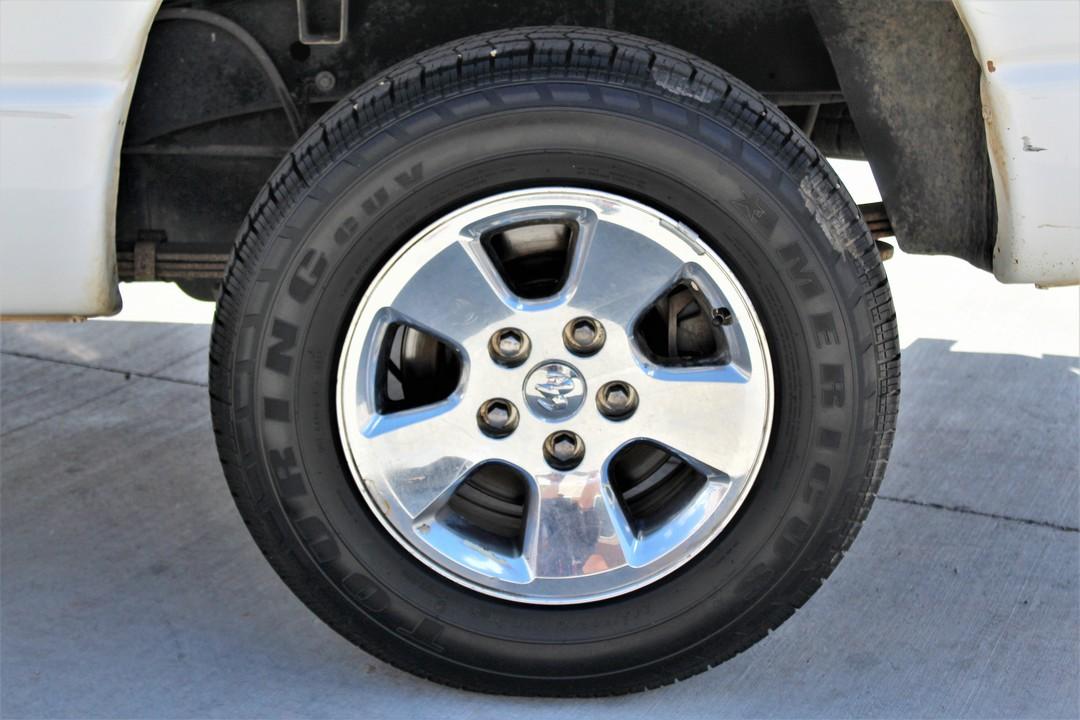 2007 Dodge Ram 1500  - Fiesta Motors