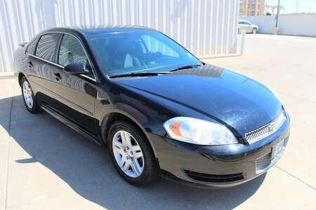 2012 Chevrolet Impala LT for Sale  - R6513A  - Fiesta Motors
