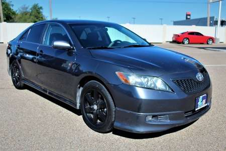 2009 Toyota Camry  for Sale  - F9239A  - Fiesta Motors