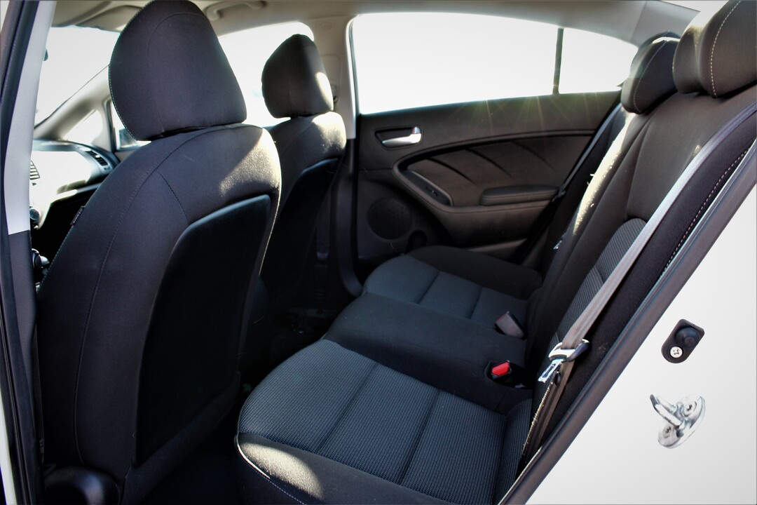 2017 Kia FORTE  - Fiesta Motors