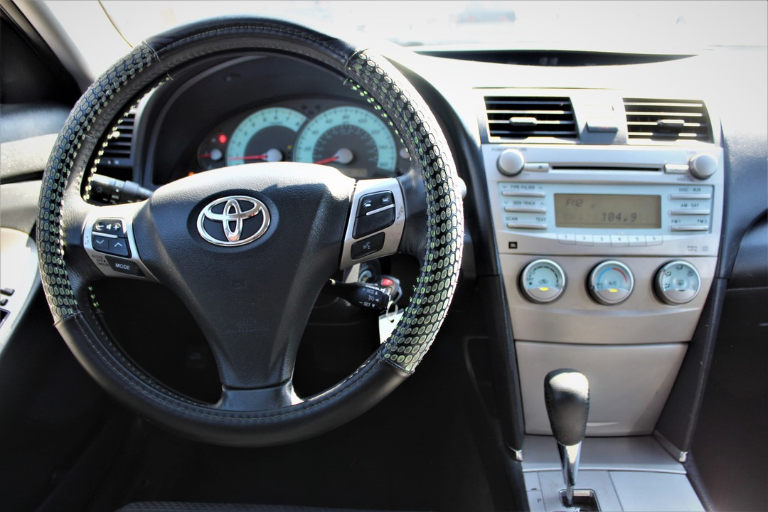 2009 Toyota Camry  - Fiesta Motors