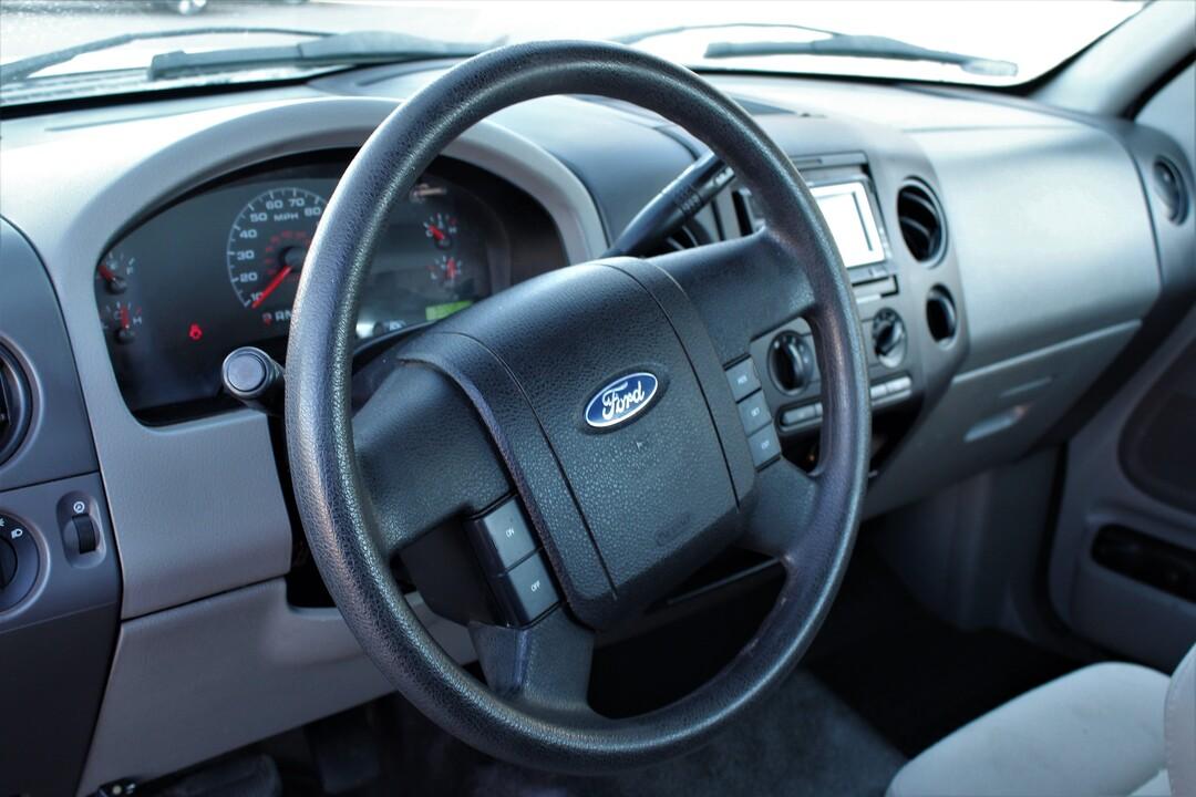 2008 Ford F-150  - Fiesta Motors