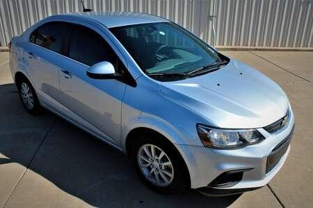 2017 Chevrolet Sonic LT for Sale  - F9747A  - Fiesta Motors