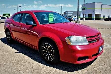 2014 Dodge Avenger SE for Sale  - F9704A  - Fiesta Motors
