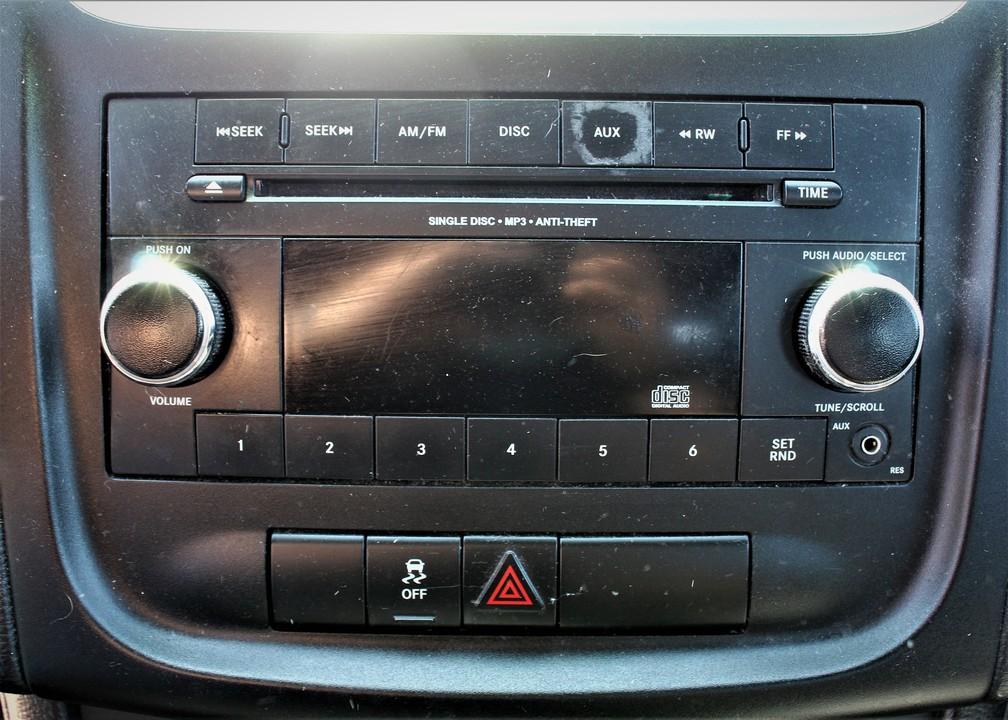 2014 Dodge Avenger  - Fiesta Motors