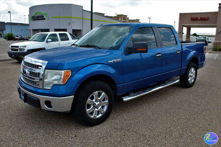 2013 Ford F-150  for Sale  - FT1121A  - Fiesta Motors