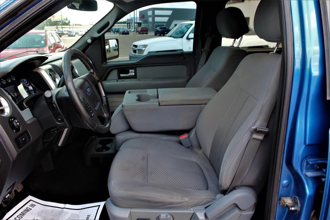2013 Ford F-150  - Fiesta Motors