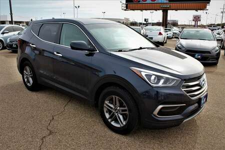 2017 Hyundai Santa Fe  for Sale  - F10068A  - Fiesta Motors
