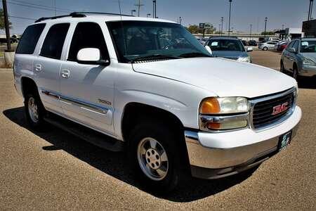 2004 GMC Yukon  for Sale  - R6687A  - Fiesta Motors