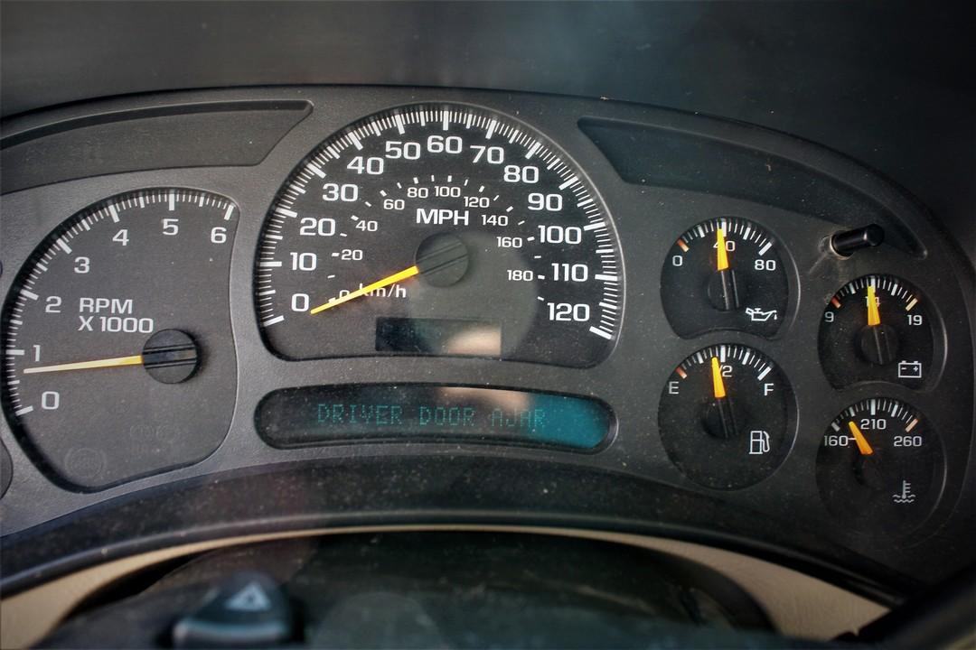 2005 GMC Sierra 1500  - Fiesta Motors