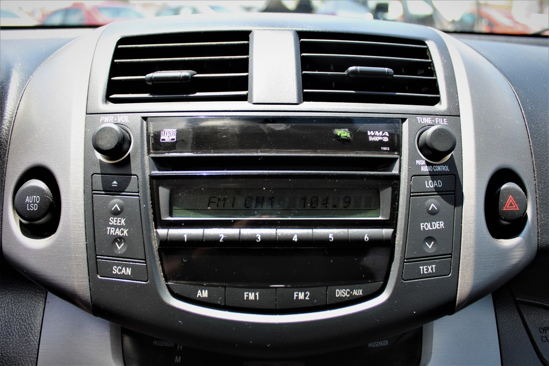 2006 Toyota Rav4  - Fiesta Motors