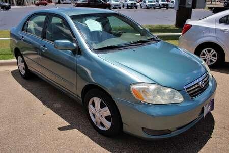 2005 Toyota Corolla  for Sale  - R5739A  - Fiesta Motors