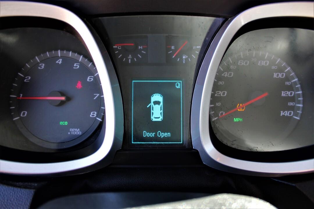 2015 Chevrolet Equinox  - Fiesta Motors