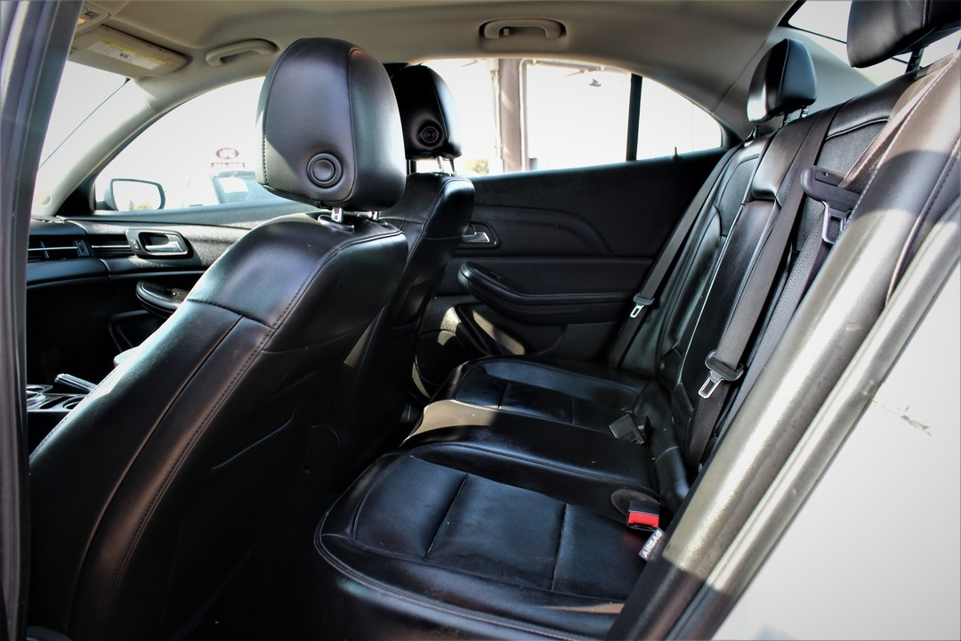2014 Chevrolet Malibu  - Fiesta Motors