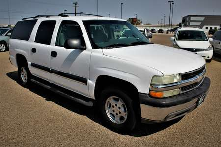 2004 Chevrolet Suburban  for Sale  - R6695A  - Fiesta Motors