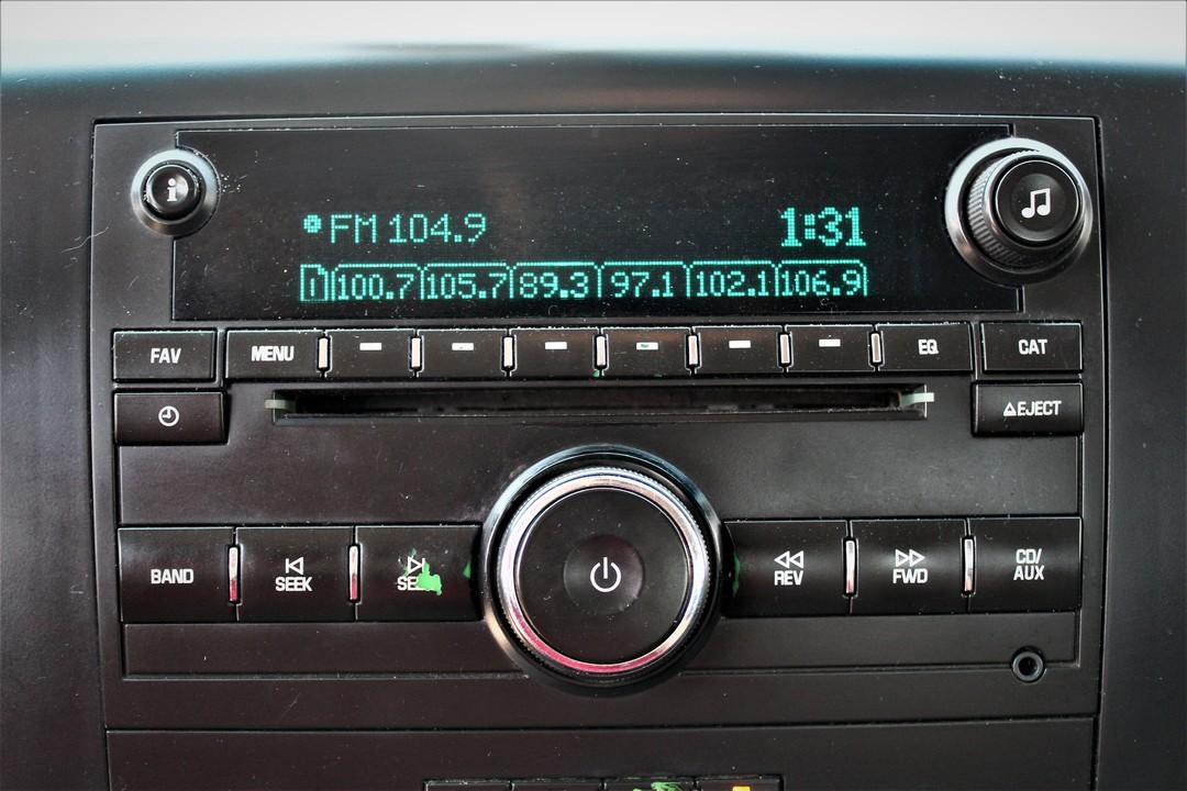 2008 Chevrolet Silverado 1500  - Fiesta Motors