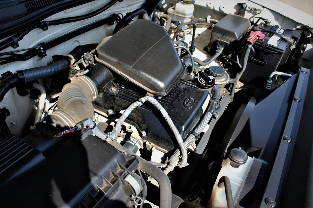 2009 Toyota Tacoma  - Fiesta Motors
