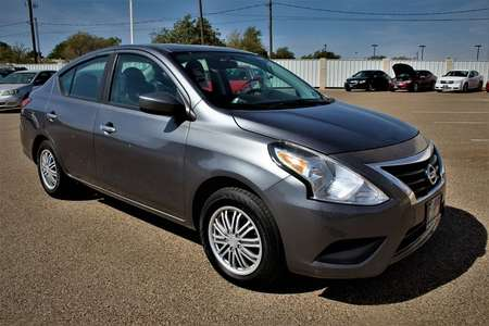 2018 Nissan Versa  for Sale  - F9898A  - Fiesta Motors