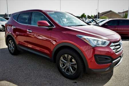 2015 Hyundai Santa Fe  for Sale  - F9871A  - Fiesta Motors
