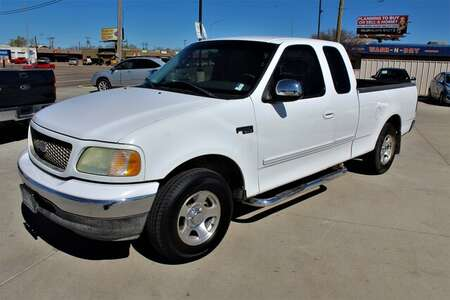 2002 Ford F-150  for Sale  - R7262A  - Fiesta Motors