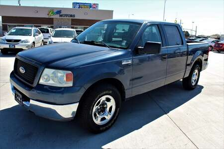 2004 Ford F-150  for Sale  - FT1033A  - Fiesta Motors