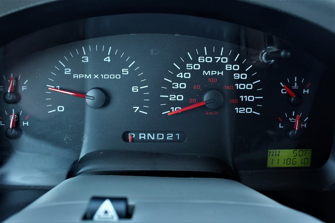 2004 Ford F-150  - Fiesta Motors