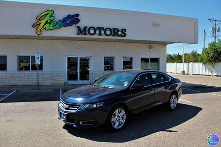 2015 Chevrolet Impala  for Sale  - F10578A  - Fiesta Motors