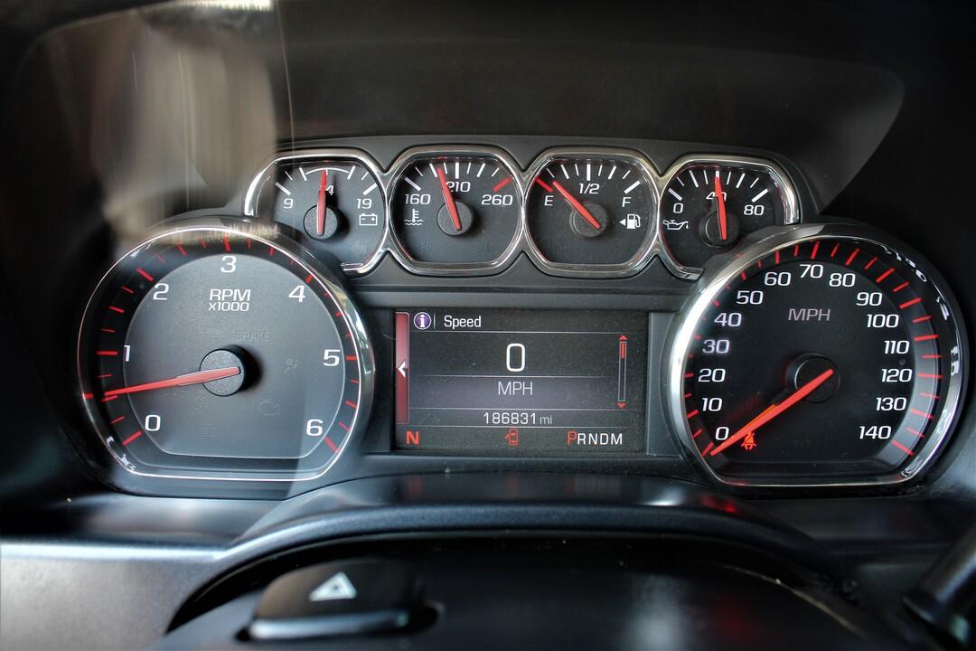 2015 GMC Sierra 1500  - Fiesta Motors