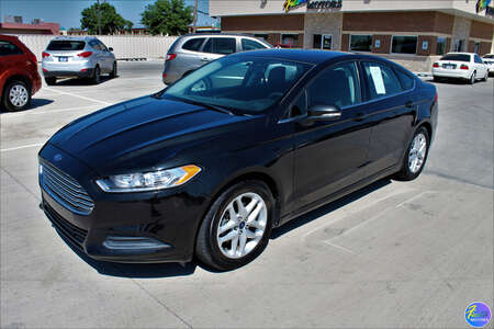2014 Ford Fusion  for Sale  - F10557A  - Fiesta Motors