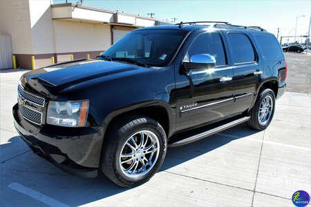 2008 Chevrolet Tahoe  for Sale  - FT1156A  - Fiesta Motors