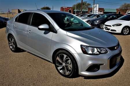 2017 Chevrolet Sonic  for Sale  - F9834A  - Fiesta Motors