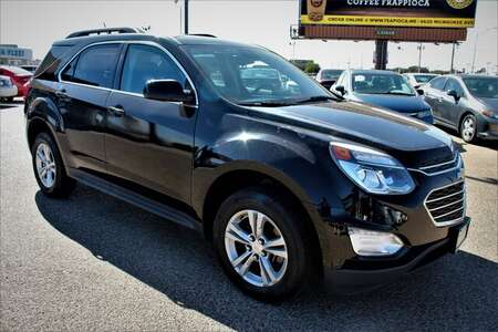 2016 Chevrolet Equinox  for Sale  - F9920A  - Fiesta Motors