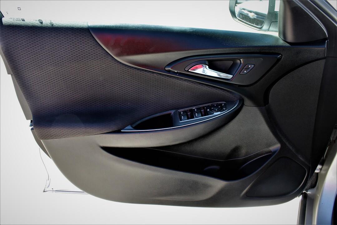 2018 Chevrolet Malibu  - Fiesta Motors