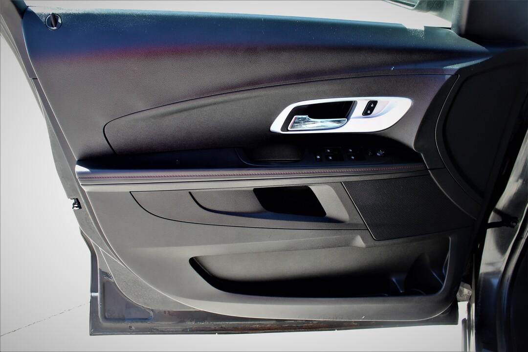 2013 Chevrolet Equinox  - Fiesta Motors
