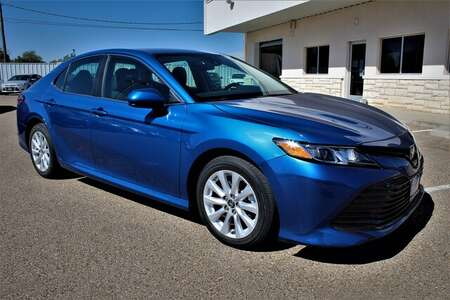 2019 Toyota Camry  for Sale  - F9908A  - Fiesta Motors