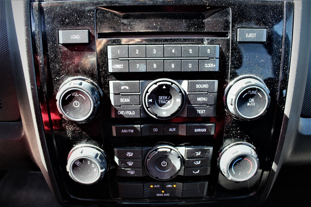 2011 Ford Escape  - Fiesta Motors