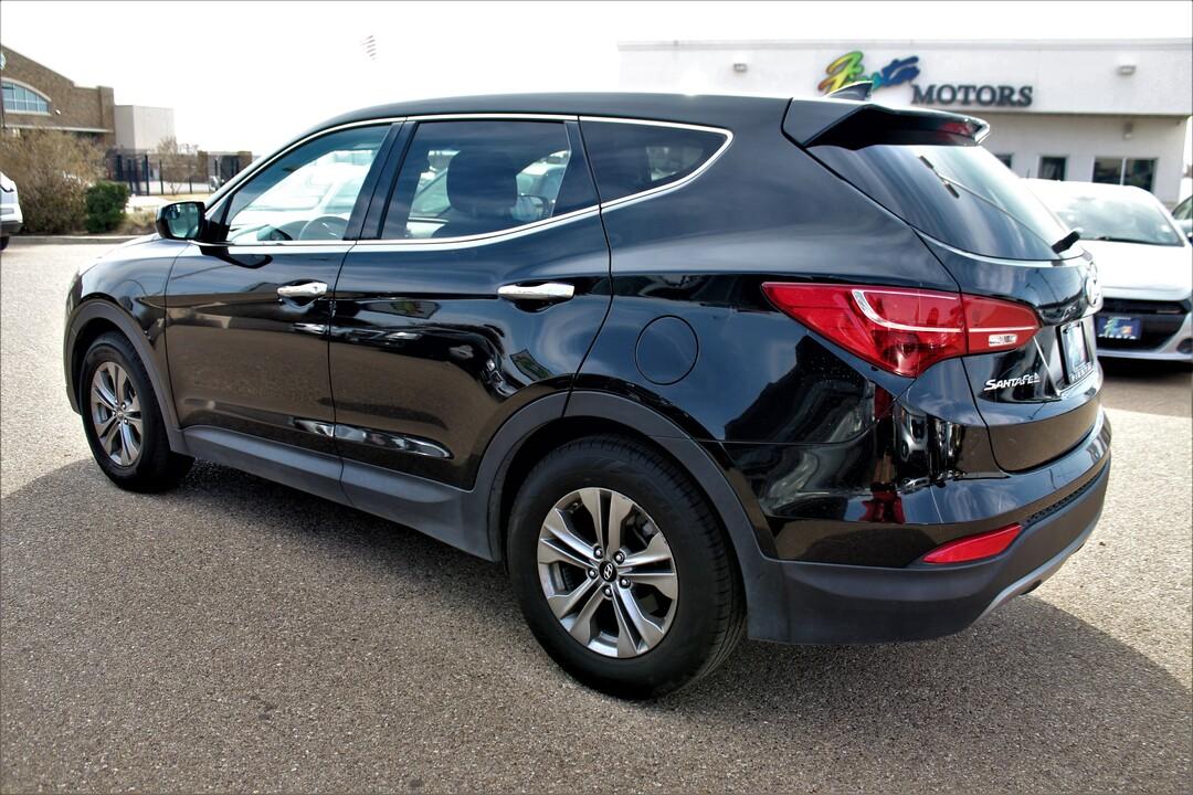 2016 Hyundai Santa Fe  - Fiesta Motors