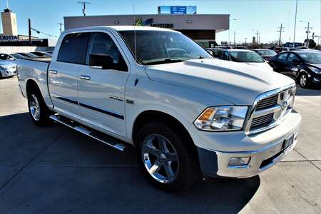 2010 Dodge Ram 1500  for Sale  - F10049A  - Fiesta Motors
