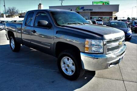 2012 Chevrolet Silverado 1500  for Sale  - F10023A  - Fiesta Motors