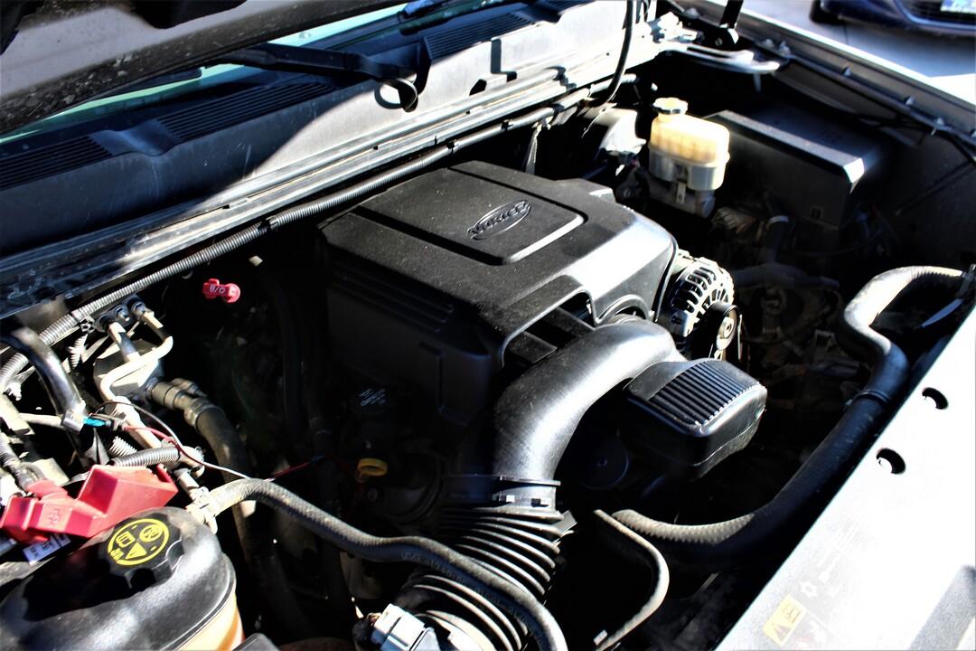 2012 Chevrolet Silverado 1500  - Fiesta Motors
