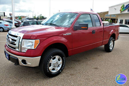 2010 Ford F-150  for Sale  - FT1099A  - Fiesta Motors