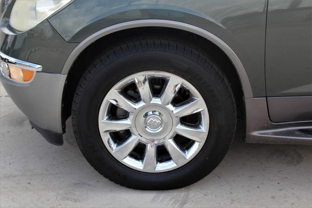 2011 Buick Enclave  - Fiesta Motors