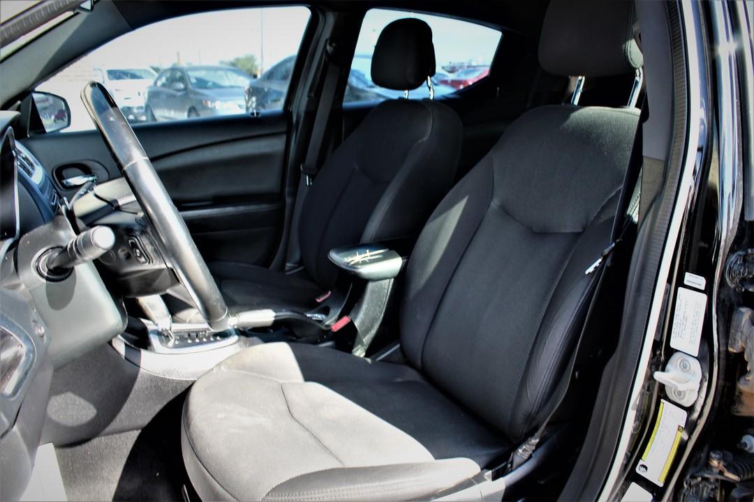 2013 Dodge Avenger  - Fiesta Motors